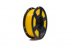 FlashForge Filament Flexible in gelb Ø1.75mm 1Kilo