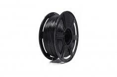 FlashForge Filament PETG (Polyethylenterephthalat glykolmodifiziert) in schwarz Ø1.75mm 1Kilo