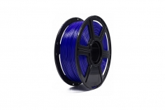 FlashForge Filament PETG (Polyethylenterephthalat glykolmodifiziert) in blau Ø1.75mm 1Kilo