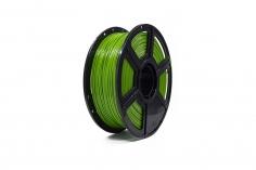 FlashForge Filament PETG (Polyethylenterephthalat glykolmodifiziert) in grün Ø1.75mm 1Kilo