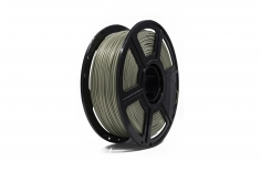 FlashForge Filament Pearl / Perlglanzeffekt (PLA, PHA und PBS Basis) in gold Ø1.75mm 1Kilo