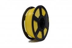 FlashForge Filament Pearl / Perlglanzeffekt (PLA, PHA und PBS Basis) in gelb Ø1.75mm 1Kilo