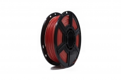 FlashForge Filament Pearl / Perlglanzeffekt (PLA, PHA und PBS Basis) in rot Ø1.75mm 1Kilo