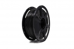 FlashForge Filament Pearl / Perlglanzeffekt (PLA, PHA und PBS Basis) in schwarz Ø1.75mm 1Kilo