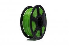 Flashforge Filament aus PLA (polylactic acid) in grün Ø1.75mm 1kg