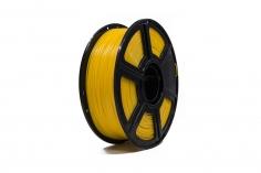 Flashforge Filament aus PLA (polylactic acid) in gelb Ø1.75mm 1kg