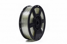 FlashForge Filament PA (Nylon)  in natur Ø1.75mm 0,5kg