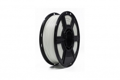 FlashForge Filament HIPS (hochschlagfestes Polystyrol) in weiß Ø1.75mm 0,5kg