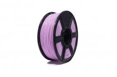 FlashForge Filament ABS (Acrylnitril-Butadien-Styrol)  in pink Ø1.75mm 0,5kg