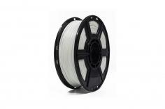FlashForge Filament ABS (Acrylnitril-Butadien-Styrol)  in weiß Ø1.75mm 0,5kg