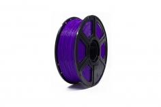 FlashForge Filament PLA (polylactic acid)  in violett Ø1.75mm 0,5kg
