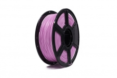FlashForge Filament PLA (polylactic acid)  in pink Ø1.75mm 0,5kg