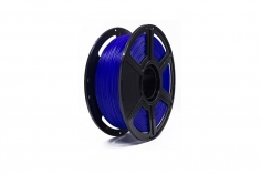 FlashForge Filament PLA (polylactic acid)  in blau Ø1.75mm 0,5kg