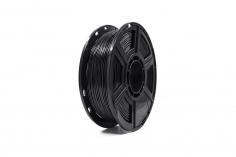 FlashForge Filament ABS (Acrylnitril-Butadien-Styrol) in schwarz Ø1.75mm 1Kilo