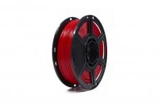 FlashForge Filament ABS (Acrylnitril-Butadien-Styrol) in rot Ø1.75mm 1Kilo