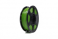 FlashForge Filament ABS (Acrylnitril-Butadien-Styrol) in grün Ø1.75mm 1Kilo
