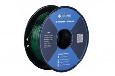 SainSmart Filament TPU (Thermoplastic Polyurethane) in smaragdgrün Ø 1,75mm 0,8Kilo