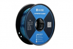 SainSmart Filament TPU (Thermoplastic Polyurethane) in smaragdblau Ø 1,75mm 0,8Kilo