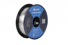 SainSmart Filament TPU (Thermoplastic Polyurethane) in klar-transparent Ø 1,75mm 0,8Kilo