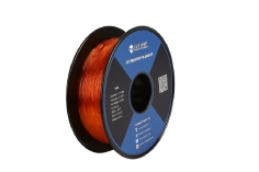 SainSmart Filament TPU (Thermoplastic Polyurethane) in orange Ø 1,75mm 0,8Kilo