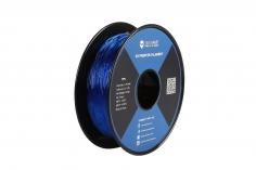 SainSmart Filament TPU (Thermoplastic Polyurethane) in blau Ø 1,75mm 0,8Kilo