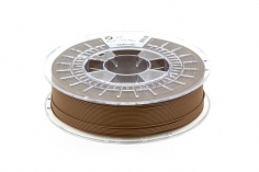 Extrudr Filament DARK WOOD dunkles Holz Ø 1,75mm 0,8Kilo