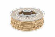 Extrudr Filament BRIGHT WOOD helles Holz Ø 1,75mm 0,8Kilo