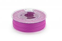 Extrudr Filament PLA NX2 (polylactic acid) in violett Ø 1,75mm 1,1Kilo