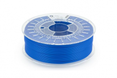 Extrudr Filament PLA NX2 (polylactic acid) in blau Ø 1,75mm 1,1Kilo