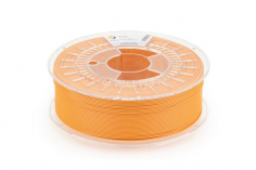 Extrudr Filament PLA NX2 (polylactic acid) in orange Ø 1,75mm 1,1Kilo