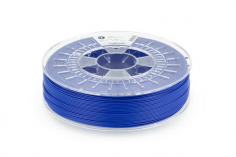 Extrudr Filament DURA PRO ABS (Acrylnitril-Butadien-Styrol) in blau Ø 1,75mm 0,75Kilo