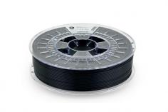 Extrudr Filament DURA PRO ABS (Acrylnitril-Butadien-Styrol) in schwarz Ø 1,75mm 0,75Kilo
