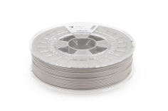 Extrudr Filament DURA PRO ABS (Acrylnitril-Butadien-Styrol) in grau Ø 1,75mm 0,75Kilo