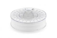 Extrudr Filament DURA PRO ASA (Acryl-Styrol-Acrylnitrit) in weiß Ø 1,75mm 0,75Kilo