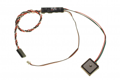IISI GPS Modul in Verbindung mit AVM3