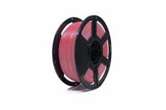 FlashForge Filament PETG (Polyethylenterephthalat glykolmodifiziert) in pink Ø1.75mm 1Kilo