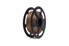 FlashForge Filament Metal Fill in kupfer Ø1.75mm 1kg