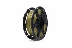 FlashForge Filament Metal Fill in bronze Ø1.75mm 1kg