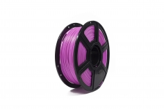 FlashForge Filament Pearl / Perlglanzeffekt (PLA, PHA und PBS Basis) in rose Ø1.75mm 1Kilo