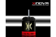 Xnova Lightning Motor 2820 920KV mit 5mm A Welle