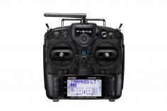 FrSky Taranis Sender X9 Lite in schwarz mit 4GB SD-Karte