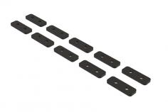 OXY Ersatzteil Servoplättchen 10 Stück für OXY5