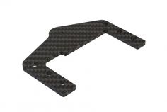 OXY Ersatzteil standard Heckservohalterungs Platte für OXY5