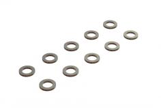 OXY Ersatzteil Beilagscheiben 2.5x4 W0.05 10 Stück für OXY5