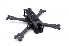 TBS Source One V0.3 5 Zoll FPV Racing Frame
