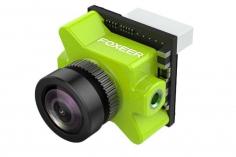 Foxeer FPV Kamera Predator V4 Micro HS1225 1,8mm IR blocked in neon gelb / fluo green