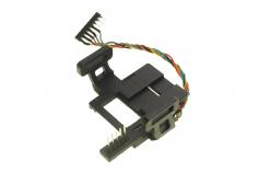 JR Module Adapter für die FrSky X-LITE