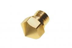 Premium Messing Nozzle MK10 / M7 1Stück 0,2mm