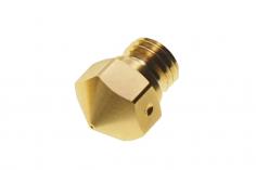Premium Messing Nozzle MK10 / M7 1Stück 0,4mm