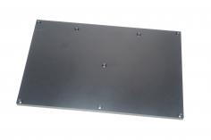 FlashForge Aluminium Bauplattform für FlashForge Creator Pro